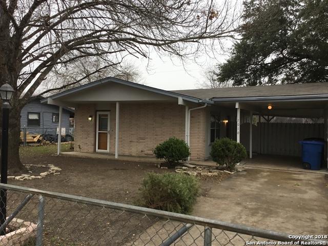 7010 Westville Dr, San Antonio, TX 78227 (MLS #1296305) :: NewHomePrograms.com LLC