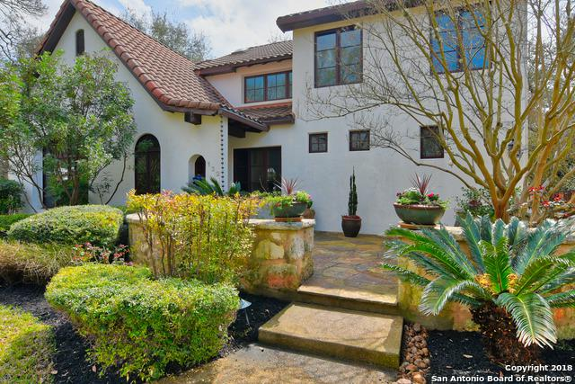 132 W Elmview Pl, Alamo Heights, TX 78209 (MLS #1296325) :: Ultimate Real Estate Services