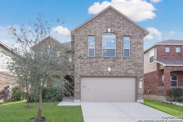 2123 Muuga Manor, San Antonio, TX 78251 (MLS #1296347) :: Exquisite Properties, LLC