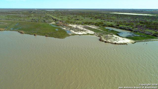 0 Hwy 185, Seadrift, TX 77983 (MLS #1296349) :: Tami Price Properties Group
