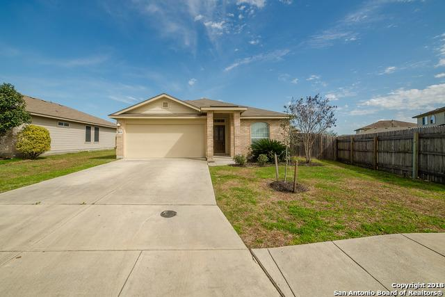 2814 Del Mar Way, Converse, TX 78109 (MLS #1296403) :: Exquisite Properties, LLC