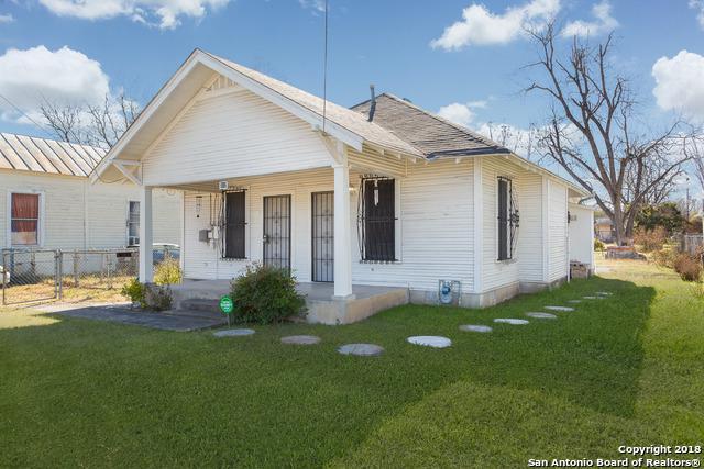 312 W Harlan Ave, San Antonio, TX 78214 (MLS #1296405) :: Exquisite Properties, LLC