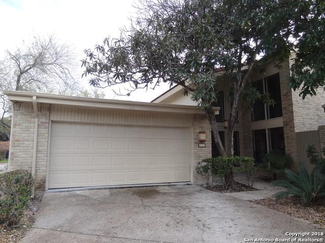11703 Pepper Tree St, San Antonio, TX 78230 (MLS #1296411) :: The Castillo Group