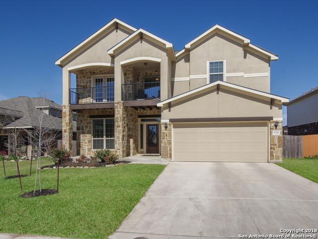 508 Morgan Run, Cibolo, TX 78108 (MLS #1296416) :: Exquisite Properties, LLC