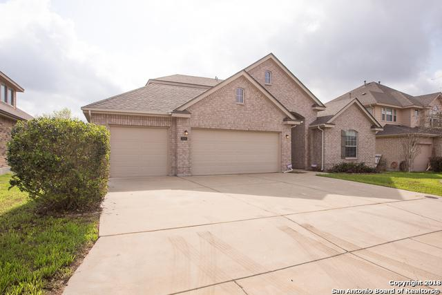 2614 Seal Pointe, Converse, TX 78109 (MLS #1296423) :: The Castillo Group