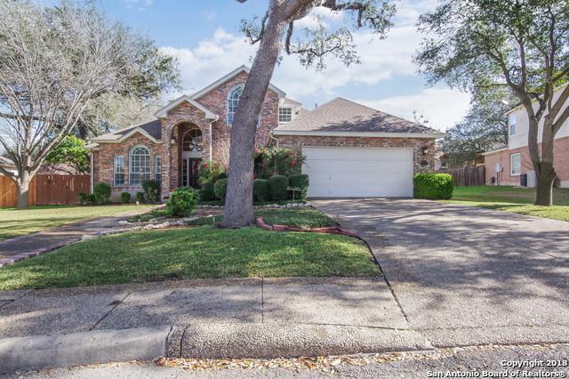 28 N Inwood Heights Dr, San Antonio, TX 78248 (MLS #1296434) :: Tami Price Properties Group
