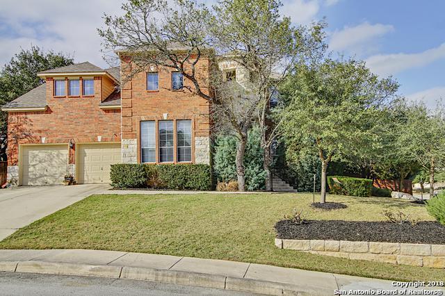 3551 Crest Noche Dr, San Antonio, TX 78261 (MLS #1296454) :: Exquisite Properties, LLC