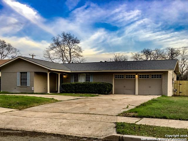 4202 Mabuni Dr, San Antonio, TX 78218 (MLS #1296462) :: The Castillo Group