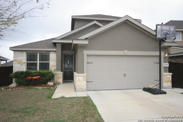 12535 Old Stillwater, San Antonio, TX 78254 (MLS #1296490) :: The Castillo Group