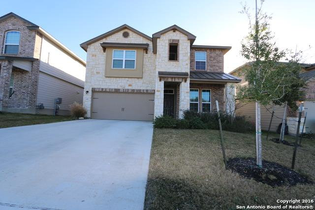 618 Hollimon Pkwy, San Antonio, TX 78253 (MLS #1296504) :: NewHomePrograms.com LLC