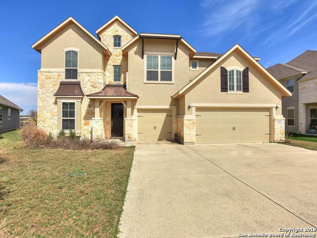 8031 Cibolo Valley, Fair Oaks Ranch, TX 78015 (MLS #1296541) :: Exquisite Properties, LLC