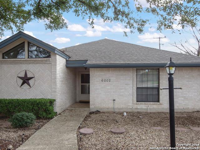 6002 Shady Crk, Windcrest, TX 78239 (MLS #1296568) :: The Castillo Group