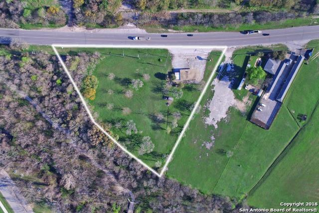 6123 Enrique Barerra Parkway, San Antonio, TX 78227 (MLS #1296581) :: Ultimate Real Estate Services