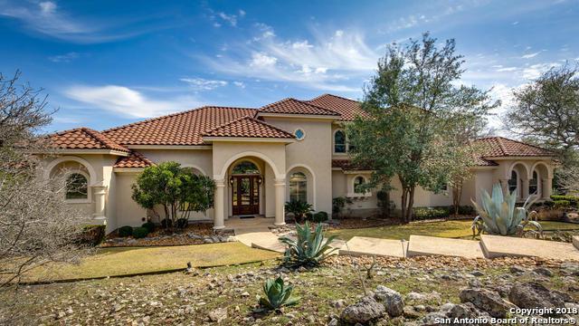 105 Pebble Creek, Boerne, TX 78006 (MLS #1296598) :: Exquisite Properties, LLC