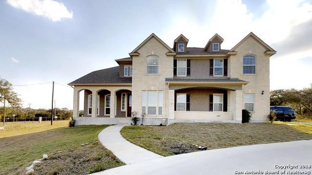 28315 Verde Mtn Trl, San Antonio, TX 78261 (MLS #1296638) :: Tom White Group