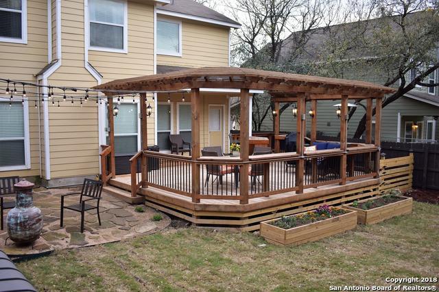 10815 Buck Park, San Antonio, TX 78245 (MLS #1296645) :: The Castillo Group