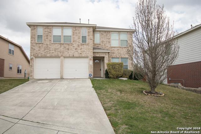 9722 Falcon Bay, Converse, TX 78109 (MLS #1296646) :: The Castillo Group