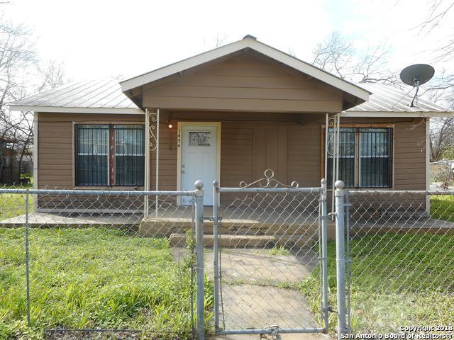 1454 Crystal, San Antonio, TX 78211 (MLS #1296694) :: Exquisite Properties, LLC