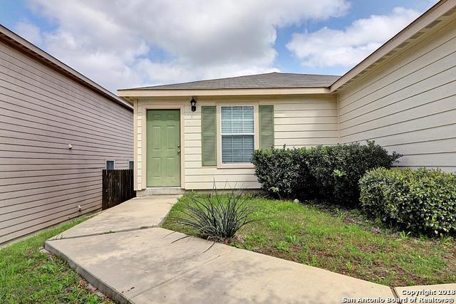 5850 Wildcat Canyon, San Antonio, TX 78252 (MLS #1296731) :: Ultimate Real Estate Services