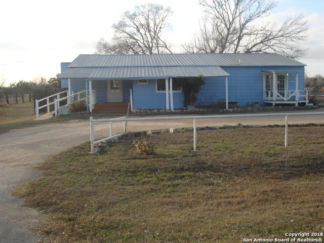 682 Fm 1283, Pipe Creek, TX 78063 (MLS #1296734) :: Ultimate Real Estate Services