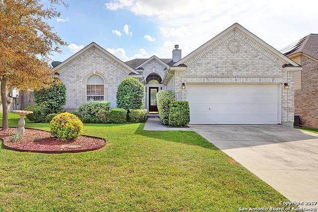 205 Winter Frost, Cibolo, TX 78108 (MLS #1296735) :: Ultimate Real Estate Services