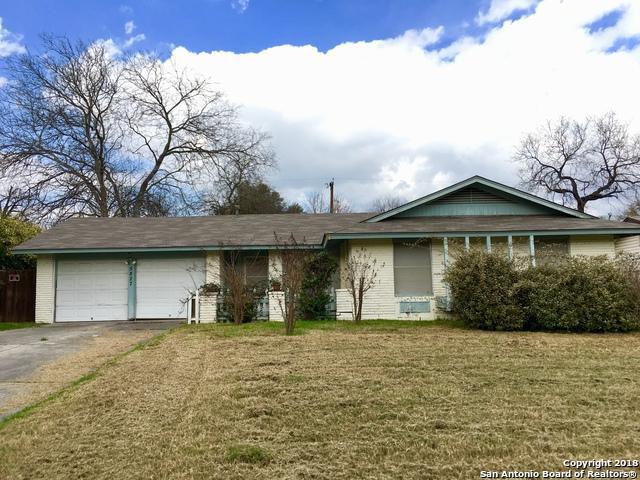 5827 Gabor Dr, San Antonio, TX 78240 (MLS #1296744) :: Exquisite Properties, LLC