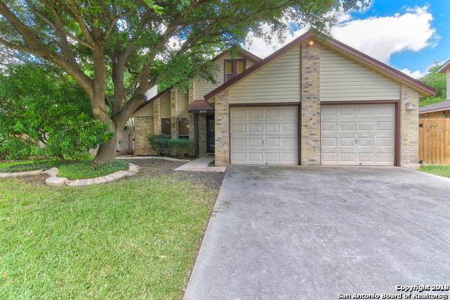 14925 Morning Tree St, San Antonio, TX 78232 (MLS #1296749) :: The Castillo Group