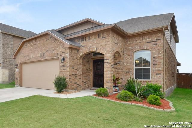 7630 Fletchers, San Antonio, TX 78254 (MLS #1296795) :: The Castillo Group