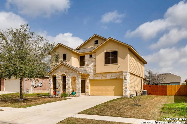 217 Niemietz Cove, Cibolo, TX 78108 (MLS #1296844) :: The Castillo Group
