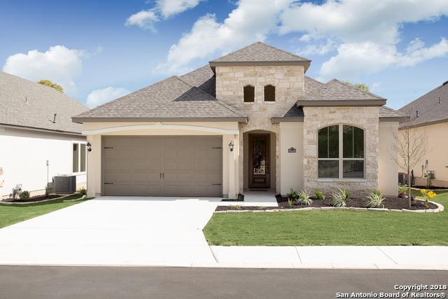 8614 Carmel Rose, Boerne, TX 78015 (MLS #1296861) :: The Castillo Group