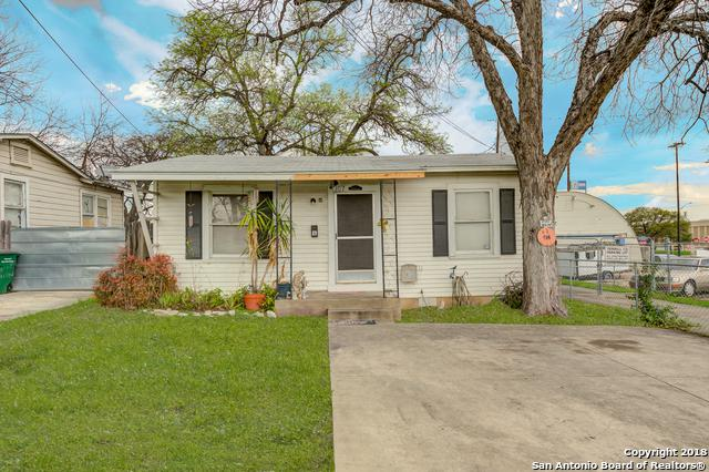 1307 W Lullwood Ave, San Antonio, TX 78201 (MLS #1296875) :: Exquisite Properties, LLC