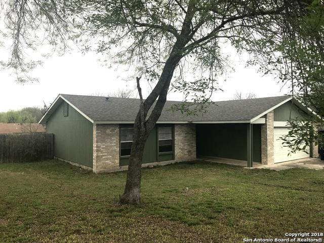 1014 Echo Blf, San Antonio, TX 78245 (MLS #1296890) :: The Castillo Group