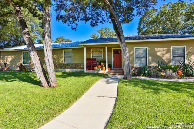 104 Quail Court, Boerne, TX 78006 (MLS #1296904) :: Magnolia Realty