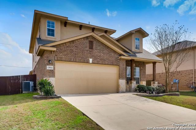 13814 Blakeville, Live Oak, TX 78233 (MLS #1296911) :: Ultimate Real Estate Services