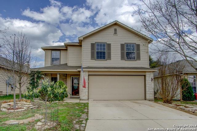7539 Paraiso Haven, Boerne, TX 78015 (MLS #1296916) :: The Castillo Group