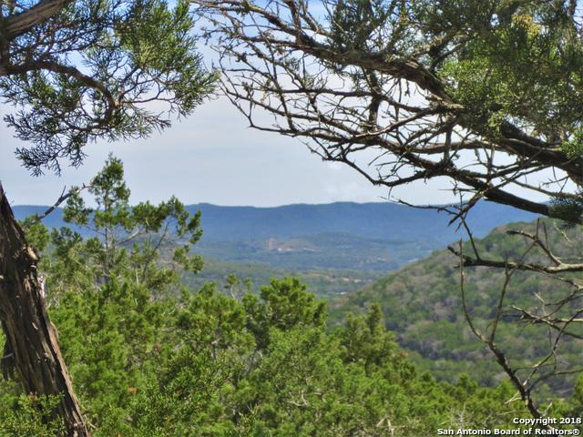 LOT 32 South Goat Ridge, Pipe Creek, TX 78063 (MLS #1296935) :: NewHomePrograms.com LLC