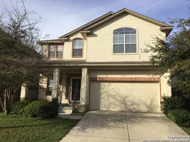 12135 Karnes Way, San Antonio, TX 78253 (MLS #1296949) :: Exquisite Properties, LLC