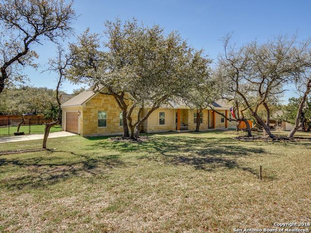 622 Sendera St, San Antonio, TX 78260 (MLS #1296950) :: The Castillo Group