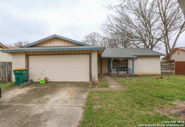 9807 Flatland Trail, Converse, TX 78109 (MLS #1296952) :: Exquisite Properties, LLC