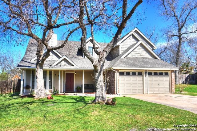 6307 Welles Glenn Circle, San Antonio, TX 78240 (MLS #1296953) :: Ultimate Real Estate Services