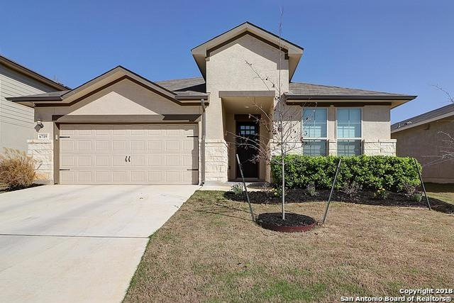 6719 Harmony Farm, San Antonio, TX 78249 (MLS #1296972) :: Ultimate Real Estate Services