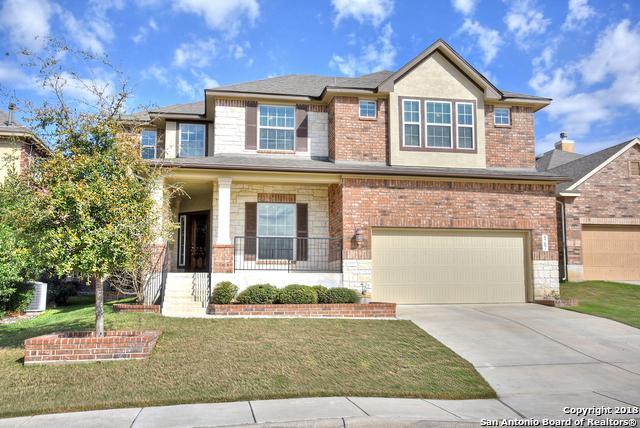 9707 Calmont Way, San Antonio, TX 78251 (MLS #1296991) :: Exquisite Properties, LLC