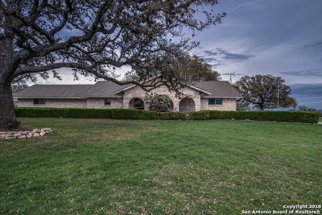 21770 Bat Cave Rd, Garden Ridge, TX 78266 (MLS #1296992) :: Ultimate Real Estate Services