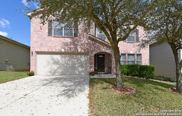 11007 Wood Terrace, Live Oak, TX 78233 (MLS #1297015) :: Ultimate Real Estate Services
