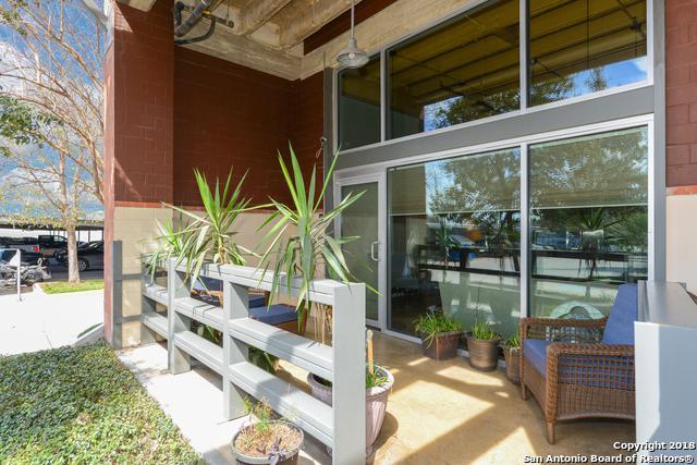 1331 S Flores St 101A, San Antonio, TX 78204 (MLS #1297023) :: Keller Williams City View