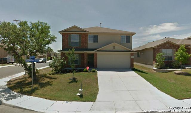 559 Red Quill Nest, San Antonio, TX 78253 (MLS #1297053) :: NewHomePrograms.com LLC