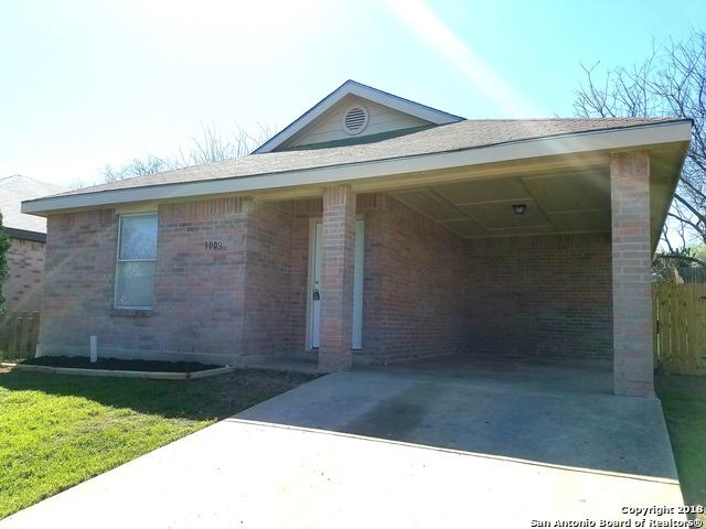 9009 Port Shire Dr, San Antonio, TX 78242 (MLS #1297060) :: Exquisite Properties, LLC