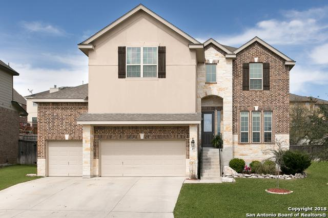 27 Kapp Canyon, San Antonio, TX 78258 (MLS #1297091) :: Neal & Neal Team