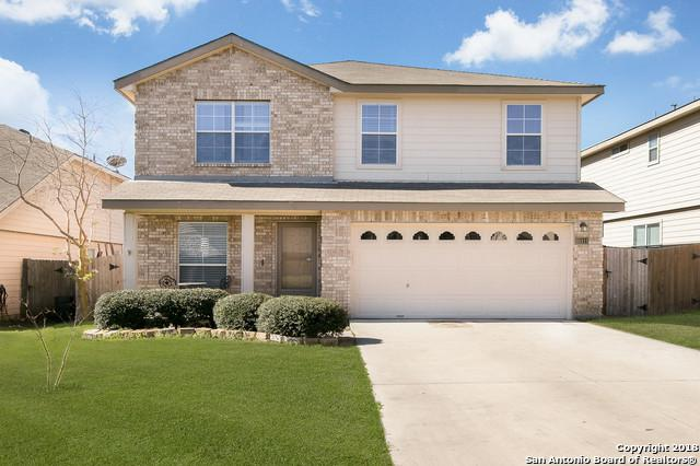 10111 Sparrow Way, Universal City, TX 78148 (MLS #1297099) :: Ultimate Real Estate Services