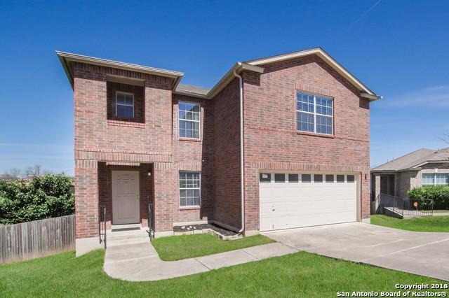 10011 Del Lago Ct, San Antonio, TX 78245 (MLS #1297129) :: The Castillo Group